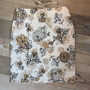 3 for $15 Samantha Stretch Petite Pencil Skirt